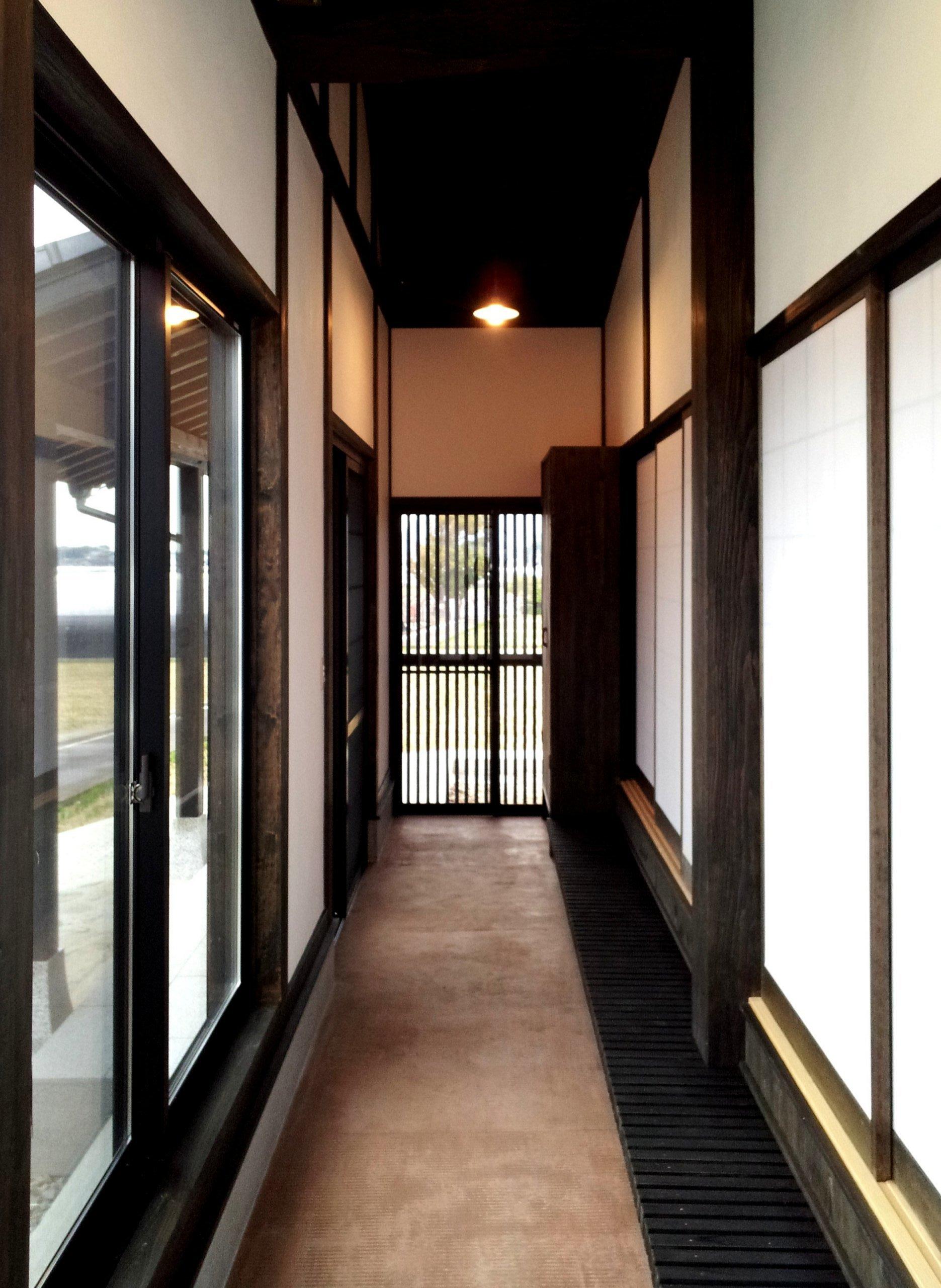 Y2-House