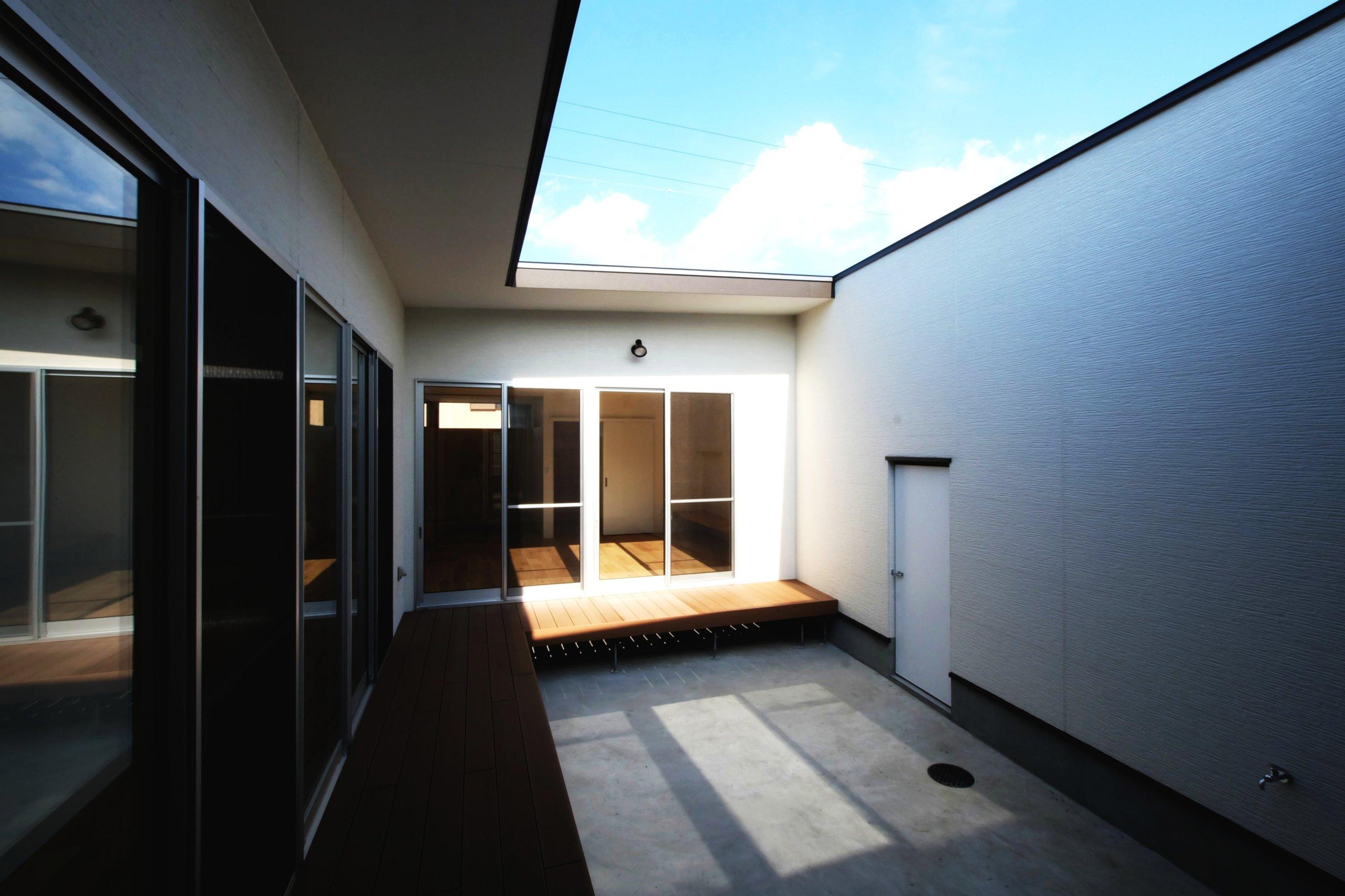 TKD-House