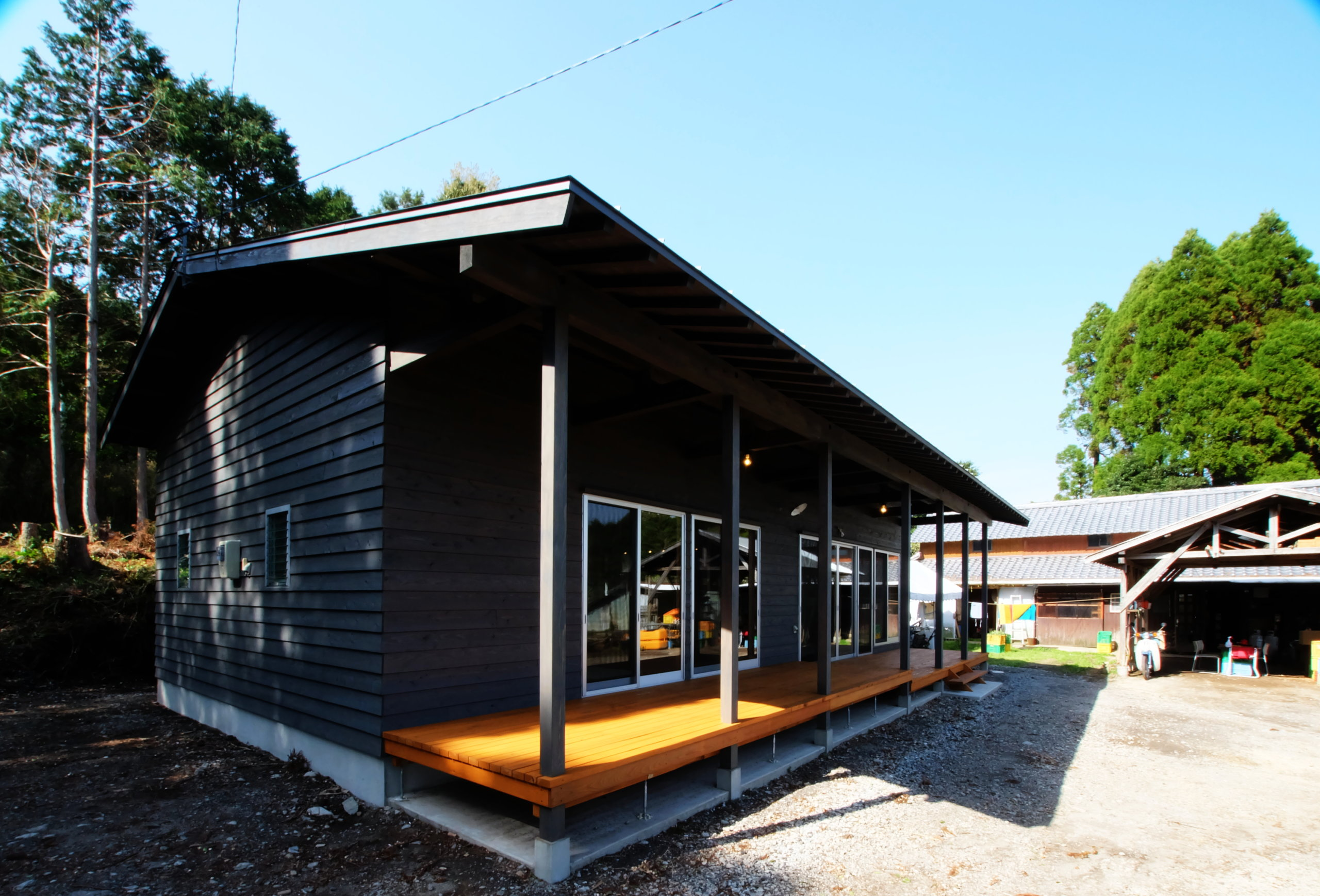 SK-House
