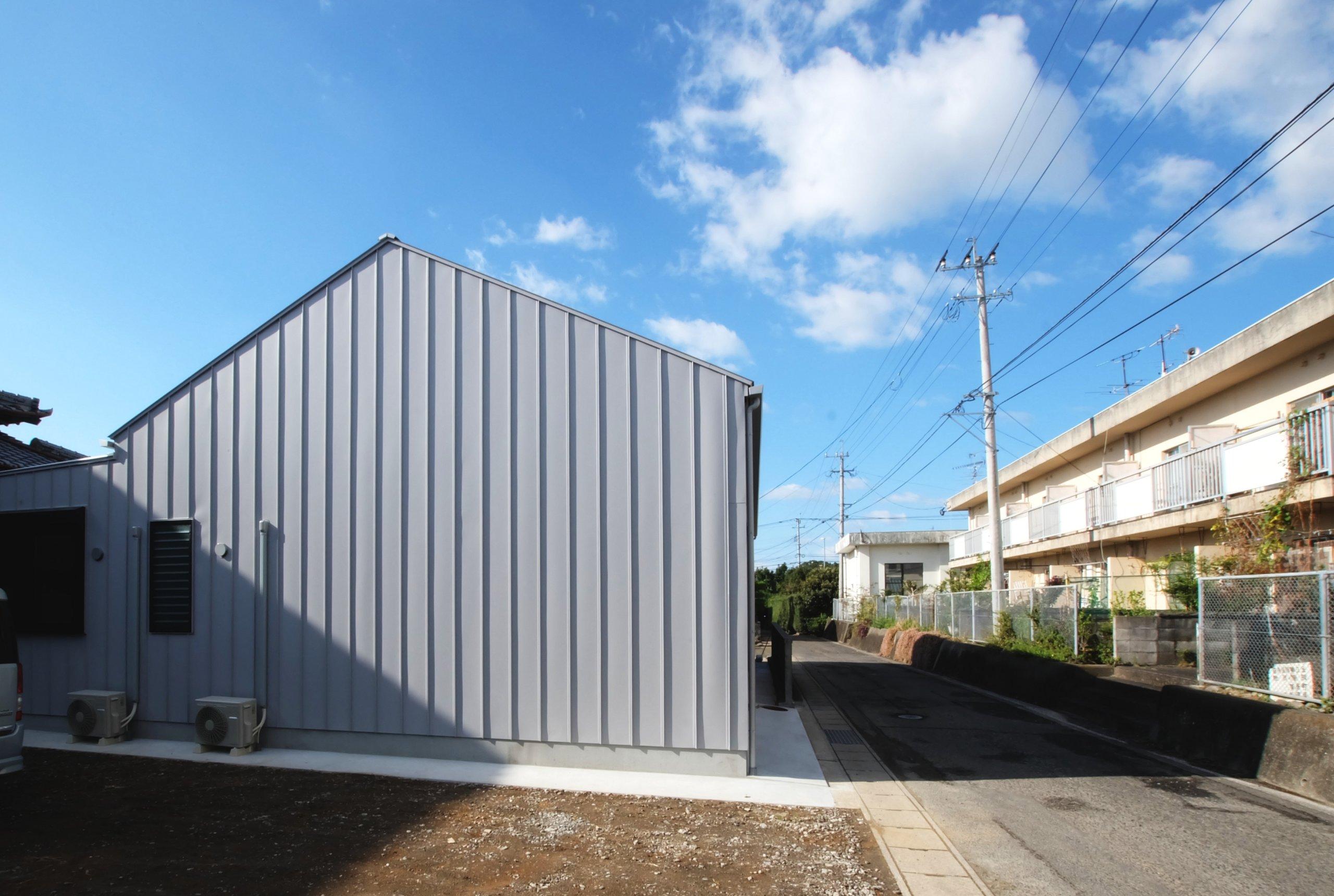 M2-House
