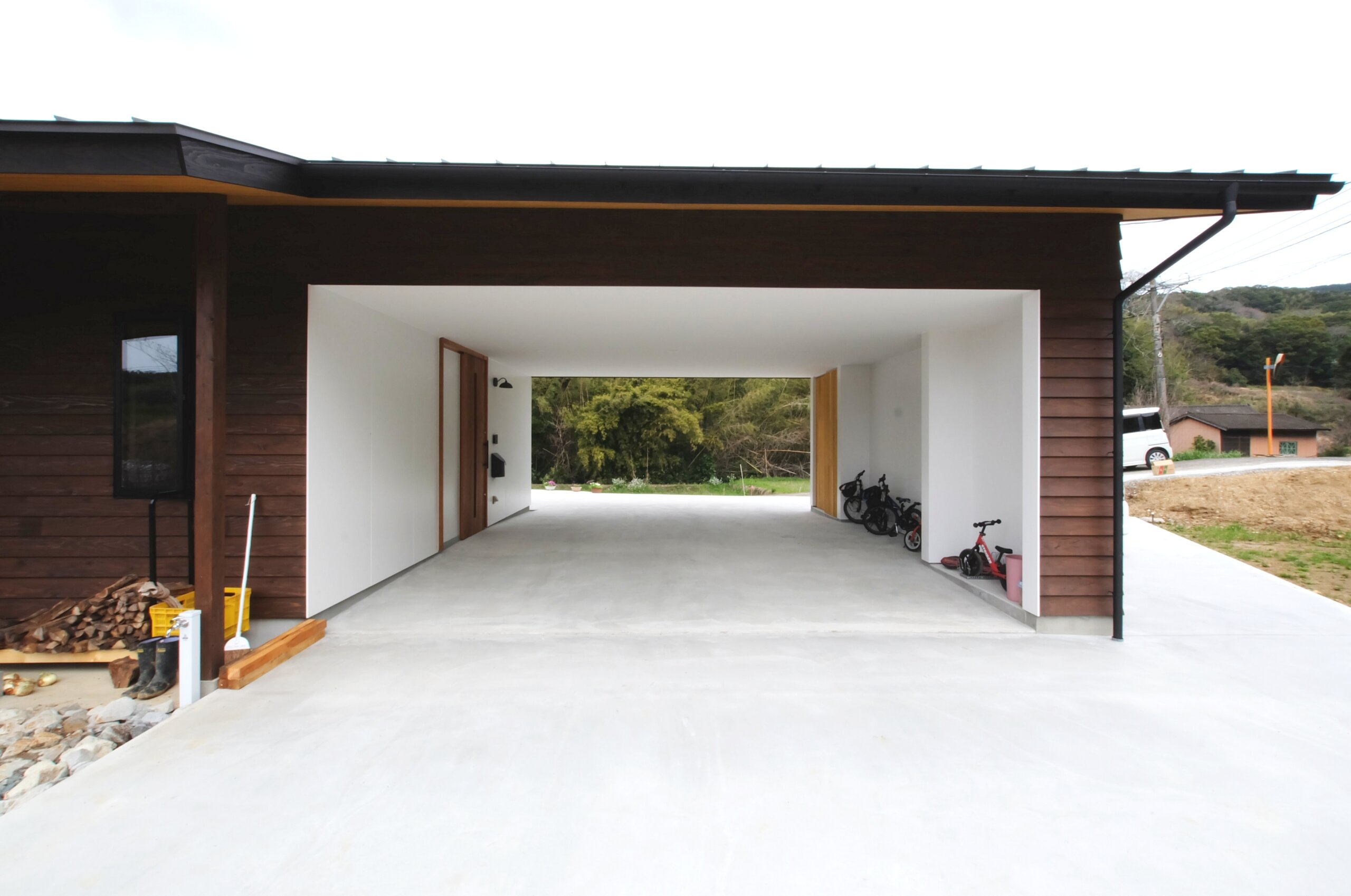 M3-House